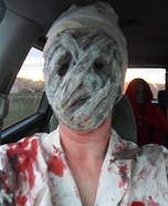 Silent Hill Nurse Costume