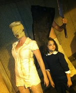 Silent Hill Trio Costume