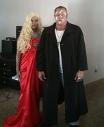 Sin City Movie Costume