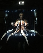 Optical Illusion costumes - Skin Hunter Costume
