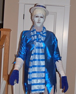 Snow Miser Costume