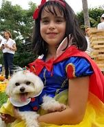 Snow White Cuties Costume