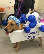 Soggy Doggy Homemade Costume
