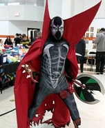 Spawn from Image Comics DIY Costume