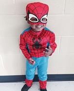 Spiderbaby Costume