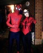 Spiderman Duo Costume