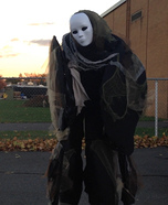Spirit Walker Homemade Costume