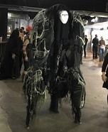Spirit Walker Homemade Costume