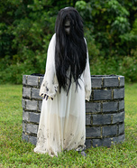 Stunning Samara Homemade Costume