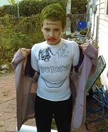 DIY Suicide Squad Joker Costume