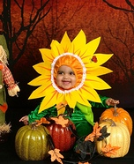 Sunflower Costume