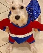 Super Gordi Costume