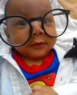 Superbaby Costume
