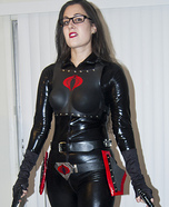 The Baroness Costume