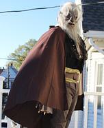 The Beast Homemade Costume