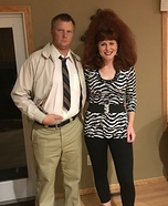 The Bundys Homemade Costume