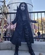 The Crow Homemade Costume