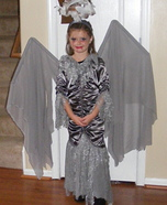 The Dark Angel Costume