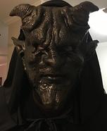 The Dark Gargoyle Homemade Costume