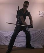 The Daywalker Blade Costume