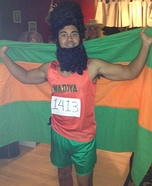 The Dictator Costume