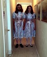 The Grady Twins Halloween Costume