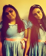 The Grady Twins Costumes