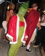 The Grinch Costume for Women