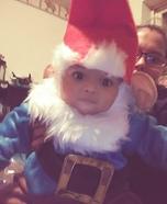 The Lil Gnome Costume
