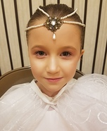 The Neverending Story Childlike Empress Homemade Costume