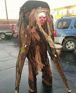 The Nightmare Homemade Costume