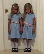 The Shining Twins Halloween Costumes
