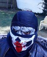 The Skull Costume