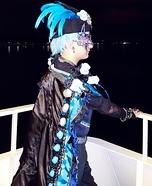The Tidal Dandy Homemade Costume