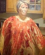 The Walking Dead Carol Homemade Costume