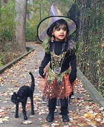 The Witch Costume