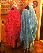 The Yip Yips Costume
