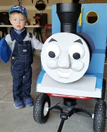 Thomas the Train Baby Boy's Halloween Costume
