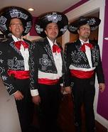 Three Amigos Homemade Costume