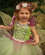 Tinkerbell Costume DIY