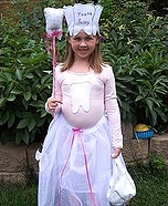 Tooth Fairy Costume