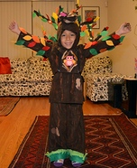 Tree Homemade Costume