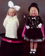 Twin Magic Costumes