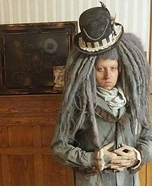 Twisted Character Deasul Wooglum Costume