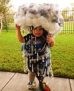 Twister Tornado Costume