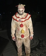 Twisty Homemade Costume