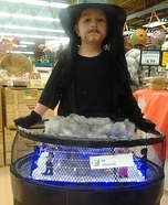 Undertaker Homemade Costume