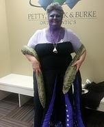 Women's Ursula Costume