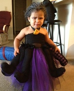 Ursula The Witch Costume