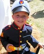 US Marine Costume